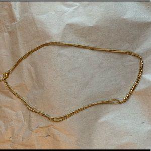 Stella & Dot Piper necklace